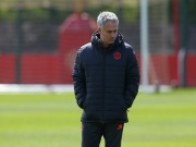 """Bóng đá - Mourinho xây """"bàn đạp"""": MU sẽ vô địch Premier League"""