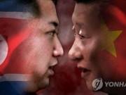Thế giới - Vì sao Triều Tiên phá lệ, công khai chỉ trích Trung Quốc?