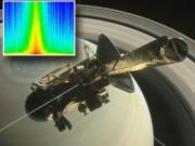 """Thế giới - Âm thanh kỳ lạ tàu vũ trụ NASA thu được từ """"cõi chết"""""""