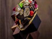 Ẩm thực - Xem đầu bếp làm món bánh 570 triệu đồng, đắt nhất thế giới