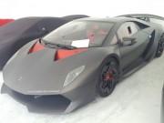Tư vấn - Lamborghini Sesto Elemento rao giá 59 tỷ đồng