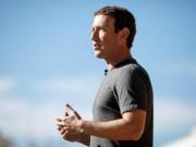 Công nghệ thông tin - Facebook thuê 3000 nhân viên lọc video có nội dung nhạy cảm