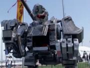 """Công nghệ thông tin - Trung Quốc tung robot chiến đấu """"Monkey King"""", thách thức robot của Mỹ"""