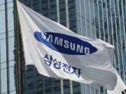"""Thời trang Hi-tech - Samsung sắp """"soán ngôi"""" nhà sản xuất chip lớn nhất thế giới từ Intel"""