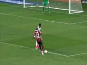 """Bàn thắng đẹp V35 Ligue 1:  """" Vẽ cầu vồng , diệt PSG"""