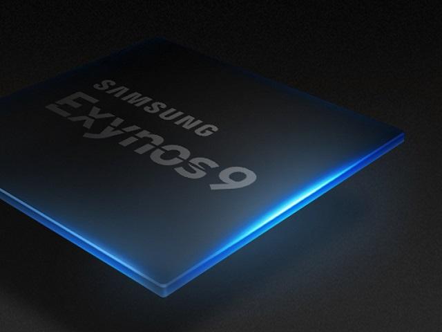 Samsung và Qualcomm đã phát triển chip Snapdragon 845 cho Galaxy S9