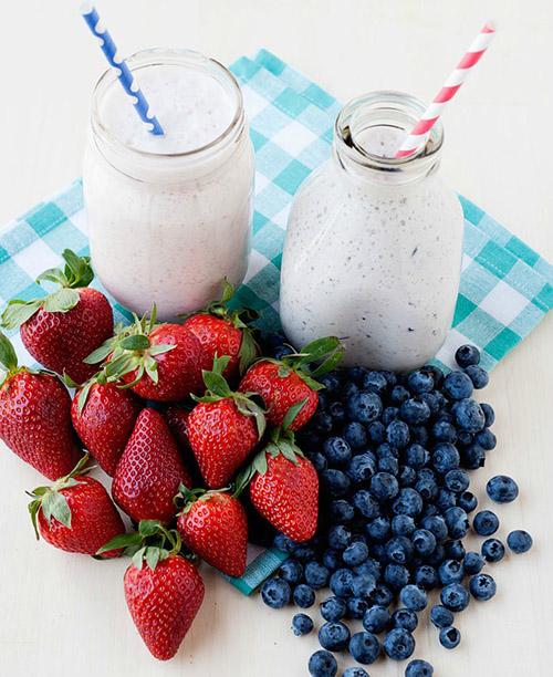 Chỉ 10 phút, có ngay sữa chua uống thơm ngon giải nhiệt ngày hè - 2