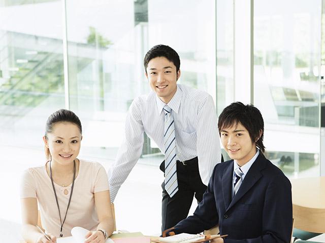 Muốn trở thành lãnh đạo, bạn nhất định phải có 6 tính cách này - 1