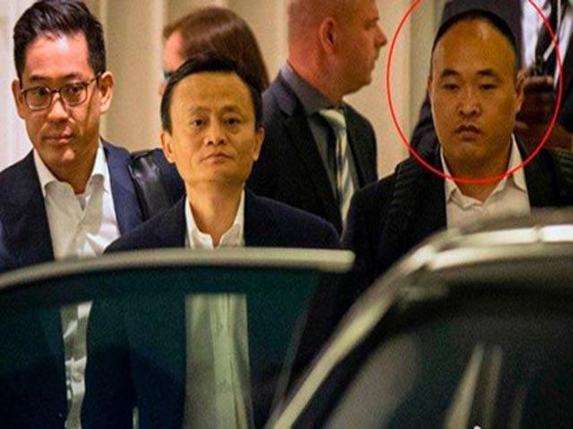 """Jack Ma """"cao thủ"""" Thái cực quyền: Biểu diễn gây sốt tại Việt Nam 4"""
