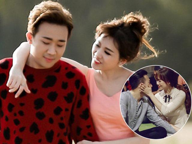 """Hari Won hé lộ chuyện """"khó tưởng tượng"""" khi sống chung với bố mẹ Trấn Thành - 7"""