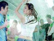 Ca nhạc - MTV - Bạn gái Lee Min Ho khiến fan nóng mắt vì quá gợi tình