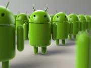 Android Nougat tăng 45% thị phần so với báo cáo tháng 4 vừa qua