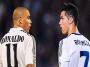"""Bóng đá - Cristiano Ronaldo đã xứng là """"Người ngoài hành tinh""""?"""