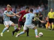 Bóng đá - Celta Vigo - MU: Tốc độ cực cao, siêu phẩm định đoạt