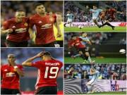 Góc chiến thuật Celta Vigo - MU: Khác biệt ở Pogba