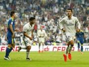 Bóng đá - Real trước cơ hội giành cú đúp: Zidane và biệt tài dùng người
