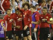 Bóng đá - MU - Europa League: Chung kết và cúp C1 vẫy gọi