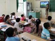 Giáo dục - du học - Dự thảo Chương trình giáo dục phổ thông mới: Ba điều bất khả thi