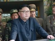 Thế giới - Kim Jong-un ra đảo tiền tuyến, dọa tấn công Hàn Quốc