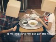 Bạn trẻ - Cuộc sống - Chàng trai mời bạn gái về ăn cơm còn đòi chia đôi tiền đi chợ
