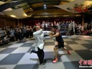 Thể thao - Cao thủ MMA thách đấu võ lâm, Hiệp hội võ thuật Trung Quốc lên tiếng