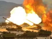 Thế giới - Triều Tiên cùng lúc dọa hủy diệt Mỹ, Nhật và Hàn Quốc