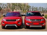 Tin tức ô tô - Người dùng chuộng xe nhái Land Rover hơn hàng xịn