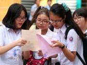 Tuyển sinh 2017 - TP.HCM: Công bố số liệu tuyển sinh lớp 10