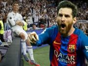 """Bóng đá - Ronaldo - Real bắt nạt đội """"nhỏ"""": Barca - Messi mơ cũng không được"""