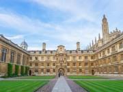 Giáo dục - du học - Trường đại học nào tốt nhất nước Anh suốt 7 năm qua?
