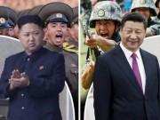 Thế giới - Triều Tiên nói đang mất dần kiên nhẫn với Trung Quốc