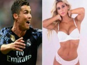Bóng đá - Sau siêu hat-trick, Ronaldo khiến nữ MC sung sướng tột đỉnh