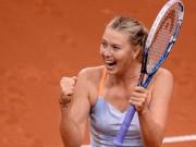 """Thể thao - Madrid Open: Nơi Sharapova sẽ xóa sạch """"lời ong tiếng ve"""""""