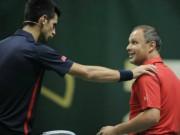"""Thể thao - Tin thể thao HOT 5/5: Djokovic """"tống cổ"""" toàn bộ ban huấn luyện"""