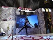 """Xe máy - Xe đạp - Độc đáo màn trình diễn """"Bền lực và sung sức"""" ấn tượng của Total tại VMCS 2017"""