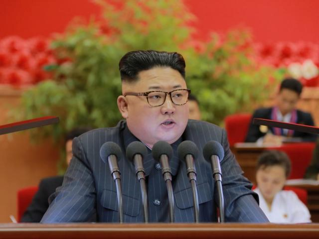 Triều Tiên tung bằng chứng Mỹ-Hàn âm mưu ám sát Kim Jong-un - 3