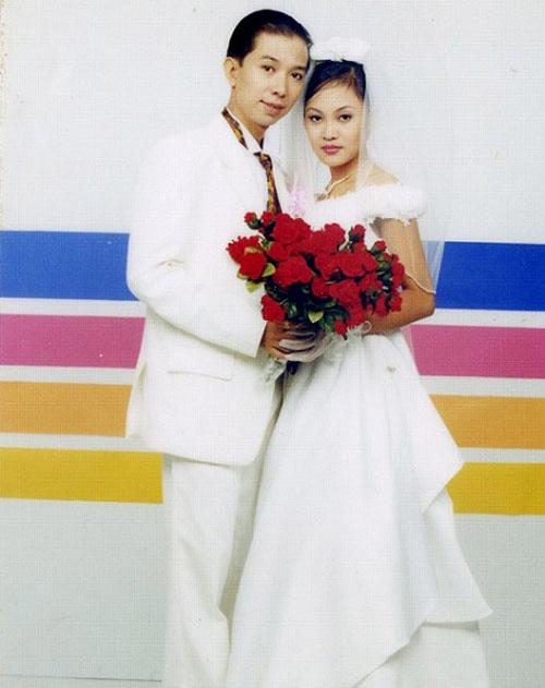 """Câu chuyện """"kỳ lạ"""" về vợ ca sĩ Long Nhật lan truyền trong showbiz"""