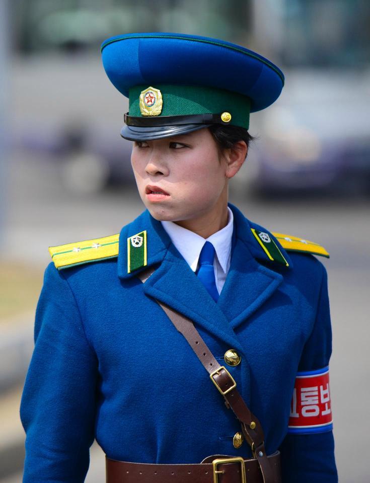 Chùm ảnh hiếm về cuộc sống đời thường ở Triều Tiên - 1