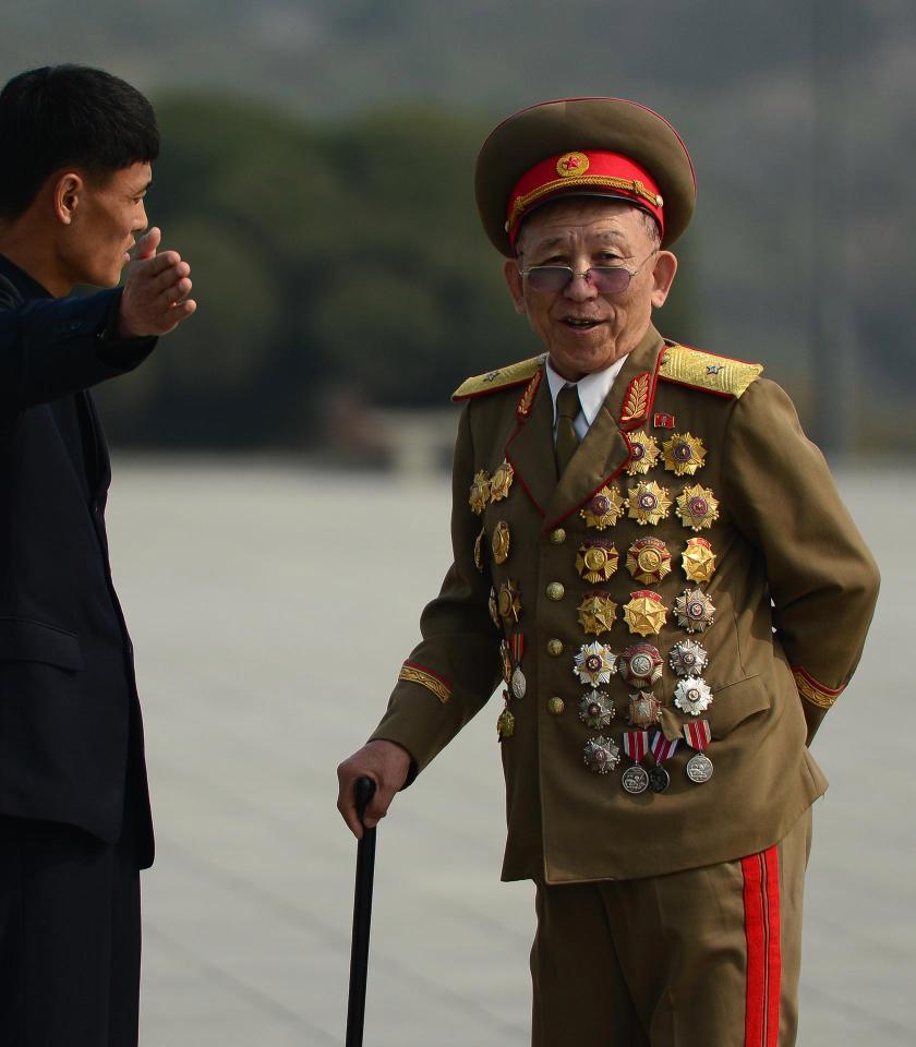 Chùm ảnh hiếm về cuộc sống đời thường ở Triều Tiên - 2