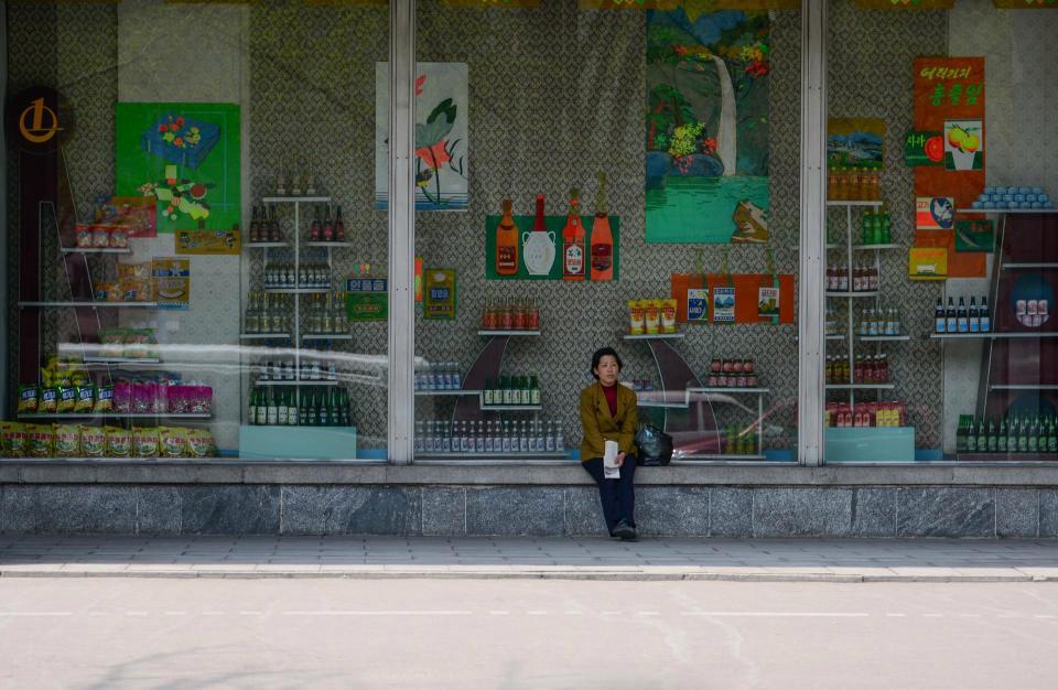 Chùm ảnh hiếm về cuộc sống đời thường ở Triều Tiên - 3