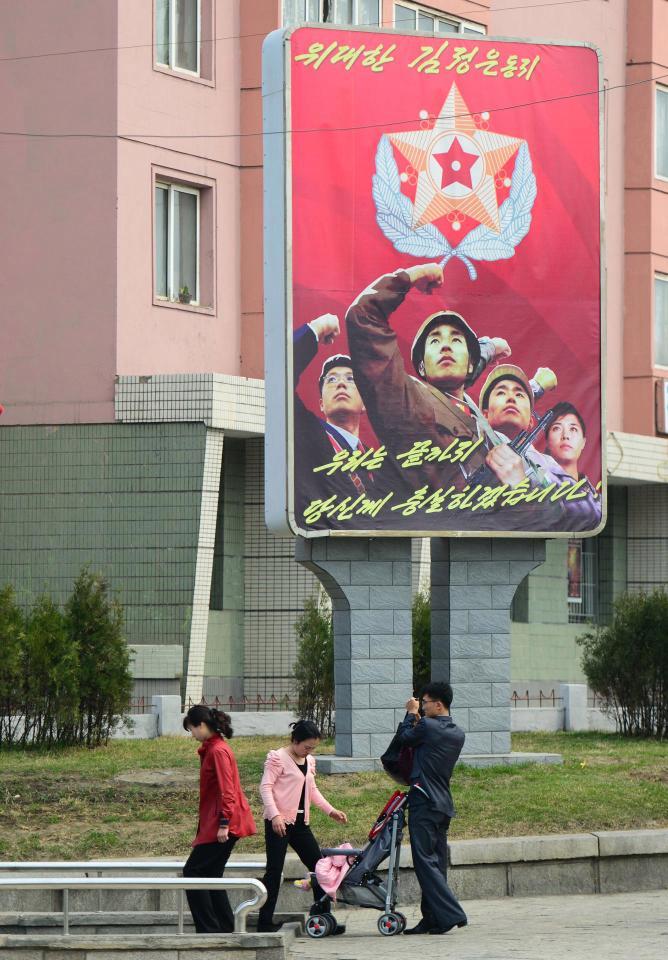 Chùm ảnh hiếm về cuộc sống đời thường ở Triều Tiên - 5