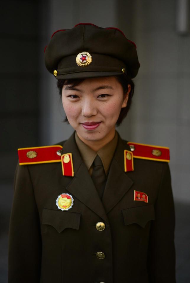Chùm ảnh hiếm về cuộc sống đời thường ở Triều Tiên - 6