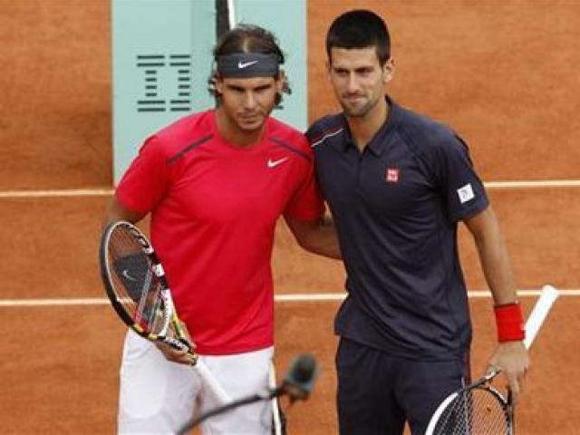 Madrid Open: Nadal sớm đụng Djokovic, vẫn mơ vô địch