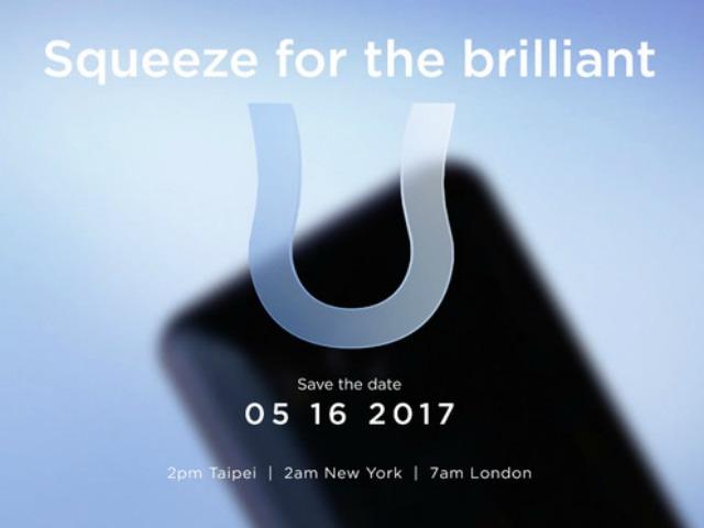 HTC U 11 sẽ có giá rẻ hơn HTC U Ultra - 2