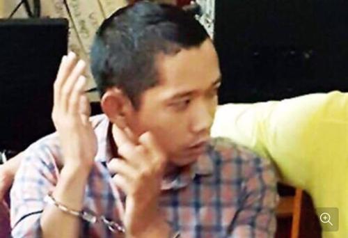 Diễn biến bất ngờ vụ bắt nghi phạm dùng súng cướp ngân hàng ở Trà Vinh