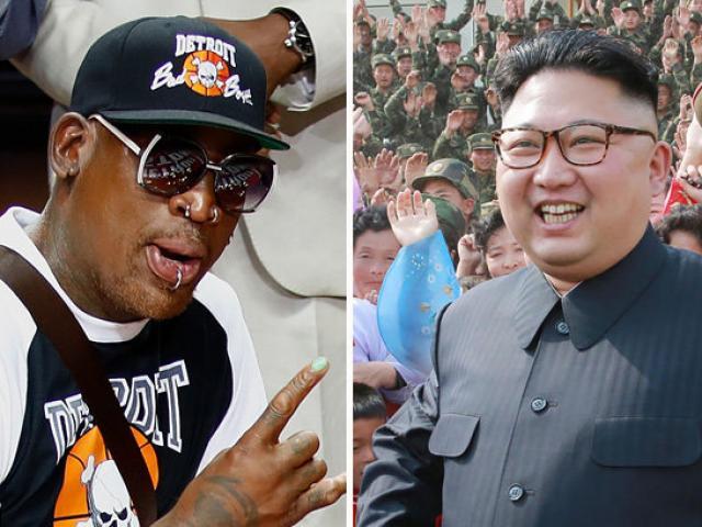 """""""Bạn suốt đời"""" của Kim Jong-un lên tiếng về căng thẳng Triều Tiên - 3"""