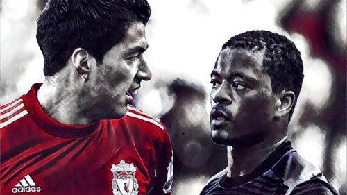 Siêu sao & kẻ tử thù: Suarez, chương đen tối nhất sự nghiệp ở Anh (P2) - 3