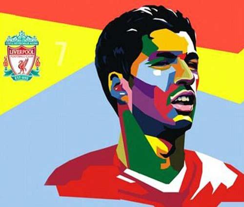 Siêu sao & kẻ tử thù: Suarez, chương đen tối nhất sự nghiệp ở Anh (P2)