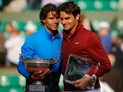 Thể thao - Roland Garros: Nadal vua ở đất nện, Federer vẫn sáng giá số 1