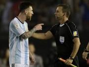 Bóng đá - Messi bất ngờ được FIFA xóa án, bế tắc gia hạn Barca